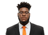 Trey Smith Tennessee Thumbnail - NFLDraftBUZZ.com